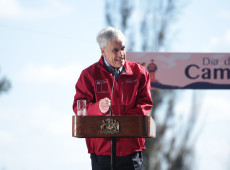 Piñera cancela cúpula da Apec e COP-25 por causa de protestos no Chile