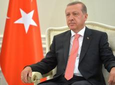 Turco naturalizado brasileiro é preso após pedido de extradição de Erdogan