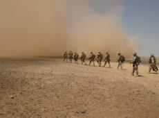 Vinte e cinco anos de um marco na geopolítica do Oriente Médio