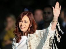 Investigada por fraude administrativa, Cristina Kirchner presta depoimento nesta quarta-feira