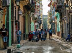 Organizações e movimentos sociais se manifestam contra bloqueio a Cuba