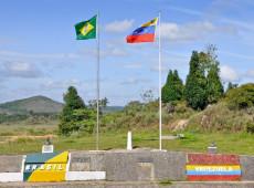 Venezuela nega que forças do governo tenham entrado em confronto com indígenas na fronteira com Brasil