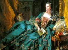 Hoje na História: 1721 - Nasce Madame de Pompadour, uma das pessoas mais influentes da corte de Luís XV