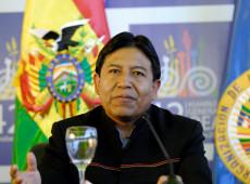 Partido de Evo Morales indica candidato à presidência da Bolívia