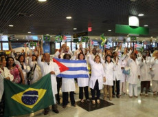 Brasil falha em substituir médicos cubanos e prejudica mais de 28 milhões de pessoas, diz New York Times
