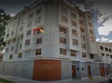 Após golpe na Bolívia, embaixada da Venezuela em La Paz é tomada por encapuzados