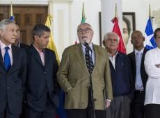 Oposição tenta aproveitar diminuição de protestos na Venezuela para estancar crise interna