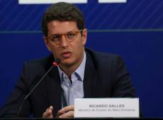 Salles deixa Alemanha sem obter concessões do governo Merkel