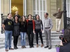 País Basco completa um ano de paz após ETA anunciar fim da violência