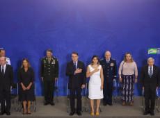 Novo plano de Bolsonaro estreia esta semana: uma TV estatal verde-oliva