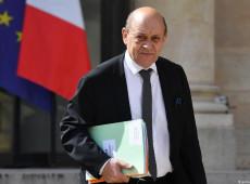 França diz 'não' a possível adiamento do Brexit