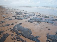Venezuela nega ser responsável por óleo no litoral do Nordeste