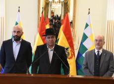 Bolívia: OEA inicia auditoria das eleições presidenciais