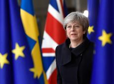 Fim de Theresa May está próximo, diz mídia