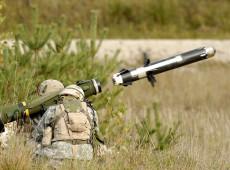 Paris reconhece que mísseis encontrados em base militar pró-Haftar na Líbia pertencem à França