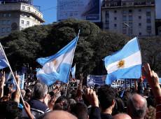 A cada 90 segundos uma vaga de emprego foi fechada na Argentina no último ano, aponta estudo