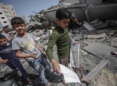 29 palestinos morreram em dois dias de combates com Israel, diz ONU