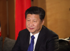 China anuncia visita de Xi Jinping à Coreia do Norte