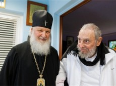 Fidel Castro: Luchar por la paz es el deber más sagrado de todos los seres humanos