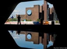 Volks pagará multa de 1 bilhão de euros por escândalo de emissões