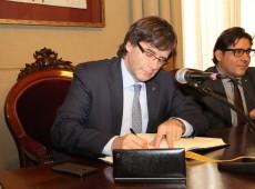 Puigdemont aciona Corte de Direitos Humanos contra Espanha