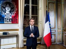 Status internacional da Amazônia é caminho aberto que vai  prosperar nos próximos anos, diz Macron