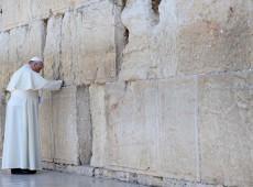 Sem citar Trump, papa Francisco pede respeito ao 'status quo' de Jerusalém