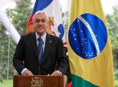 Chile: Condenação de ex-ministro deixa Piñera mais perto do impeachment