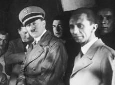 Helena Araújo: Goebbels, Lohengrin e Hitler