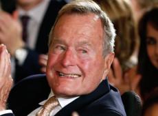 Morre ex-presidente dos EUA George H.W. Bush aos 94 anos