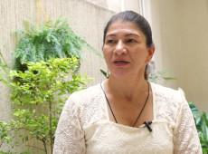 Senadora colombiana fala sobre novo desafio das FARC, agora como partido político