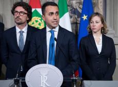 Itália: Movimento 5 Estrelas realiza votação online para decidir futuro de coalizão com Partido Democrático