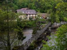 Mistério de mortes em hotel intriga Alemanha