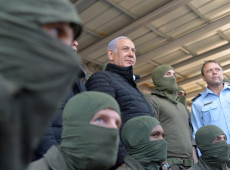 Israel: Com 92% apurados, oposição tem uma cadeira a mais que Netanyahu, mas sem maioria