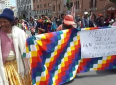 Sobe para 8 número de mortos em protestos pró-Morales na Bolívia