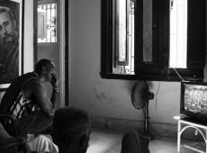 'Silêncio em Havana': ensaio fotográfico retrata renúncia de Fidel e posse de Raúl há 10 anos