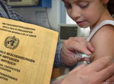 Parlamento aprova obrigatoriedade da vacina contra sarampo na Alemanha