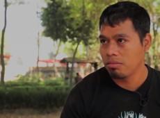 Massacre no México: 'Meu nome é Omar García e sou sobrevivente de 26 de setembro'