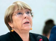 Nós estamos literalmente queimando nosso futuro, diz Bachelet na ONU sobre incêndios na Amazônia