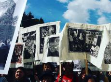 Massacre de Tlateloco, 50 anos: nem esquecimento, nem perdão