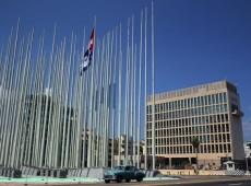 Kerry em Havana: compromisso com Cuba rende mais aos EUA do que isolamento, diz analista