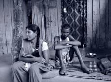 Setenta anos depois, fome continua assombrando Bengala