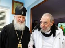 Fidel Castro: Lutar pela paz é o dever mais sagrado de todos os seres humanos