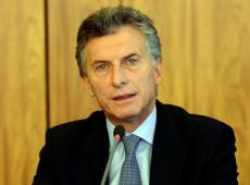 Governo argentino pede liberação de US$ 3 bilhões do acordo com FMI