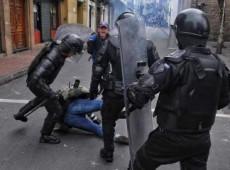 ONU envia equipe ao Equador para avaliar violações de direitos humanos durante manifestações