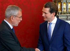 Áustria deve ter novas eleições em setembro, diz presidente