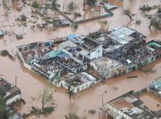 África: passagem do ciclone Idai já matou mais de 500 pessoas