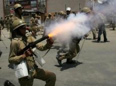 Bloqueio indiano na Caxemira abre precedente preocupante, afirma ONU
