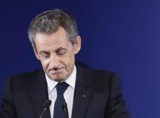 Nicolas Sarkozy será julgado por financiamento irregular de campanha em 2012
