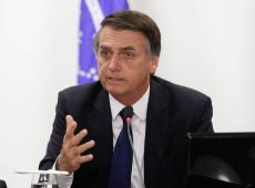 Imprensa alemã destaca postagem de vídeo obsceno por Bolsonaro